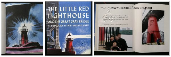 Lighthouse Craft and Books We Love