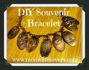 DIY – Souvenir Bracelet – You Can Make It!