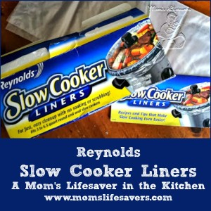 Reynolds Slow Cooker Liners – Slow Cooking
