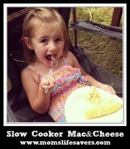 Slow Cooker Macaroni and Cheese! Recipe Tested by Us!