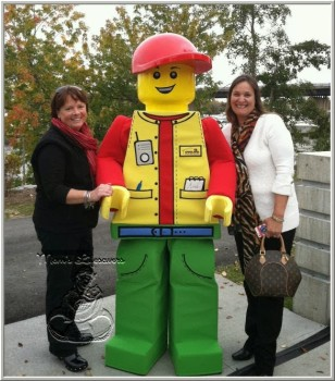 bonnie and i lego man image