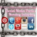 social media parties image
