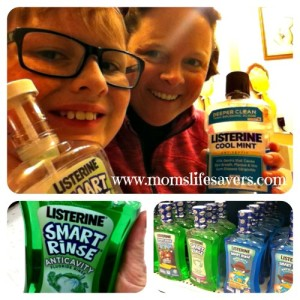 LISTERINE 21 Day Challenge – Update!