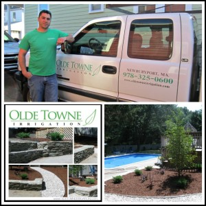 Olde Towne Irrigation: Business Profile