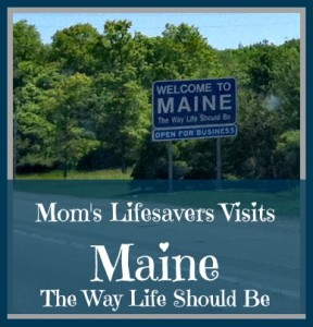 Maine Travel Ideas York & Ogunquit