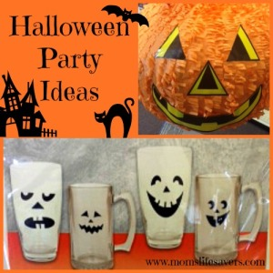 Halloween Party Ideas from Funny Bones Super Party Store
