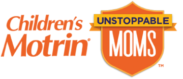 Unstoppable Moms Children's Motrin