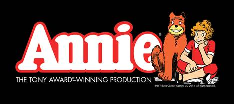 Annie Coming to Boston