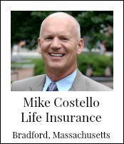 Mike Costello Life Insurance