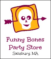 Funny Bones Party Superstore
