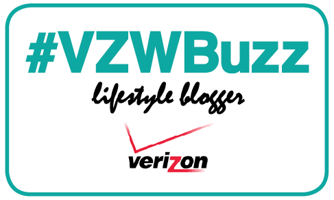 Lifestyle Bloggers for Verizon