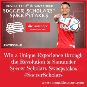 #SoccerScholars