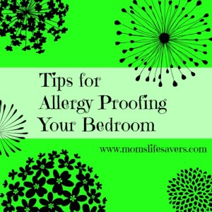 Tips for Allergy Proofing Your Bedroom