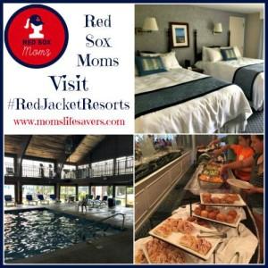 Red Jacket Beach Resort Cape Cod