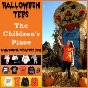 Halloween Tees The Children's Place