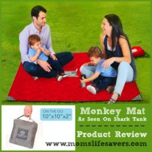 Monkey Mat Review