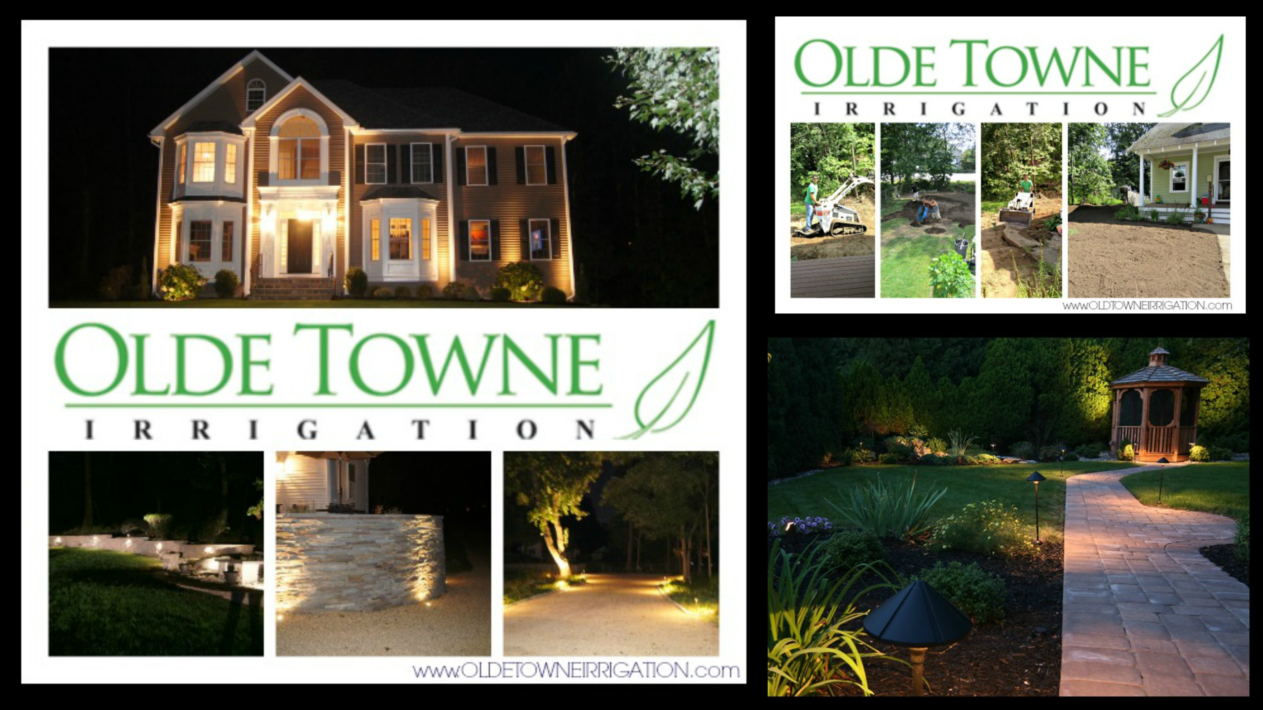 Gifts They Really Want - Olde Towne Irrigation