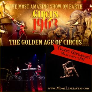 CIRCUS 1903 -The Golden Age of Circus